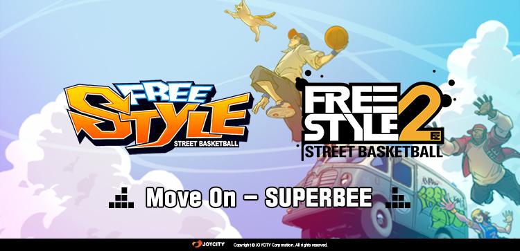 Move On - Superbee